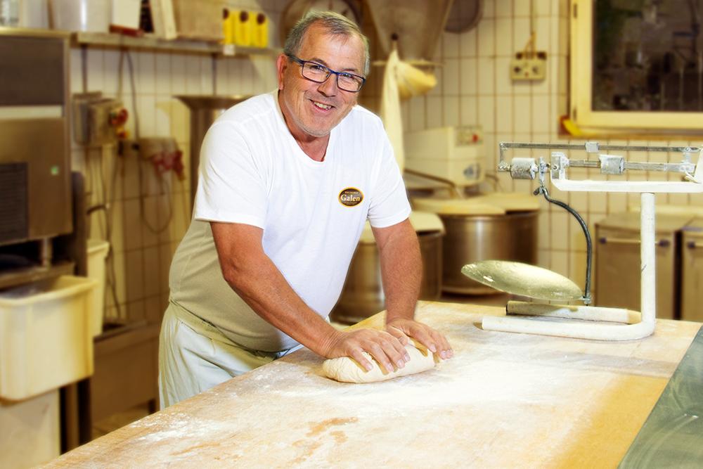 Bäckerei Galen